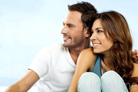 Как строятся отношения между мужчиной и женщиной